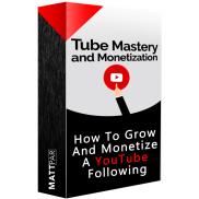 Tube monetizer
