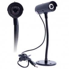 10 Mega Pixel PC Webcam High Definition Computer Camera
