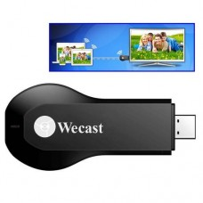 Wecast C2 RK2928 Miracast Dongle Wifi Streaming to TV Wireless Display as Google Chromecast Digital HD Media Streamer TV stick