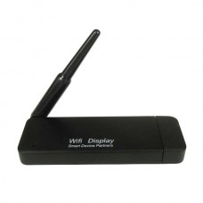 HI763 WIFI TV Display Dongle Adapter 1080P HDMI DLNA AirPlay Miracast Wireless Smart TV Streamer for Android iPhone iPad