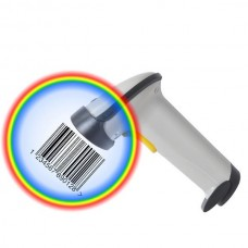 USB Barcode Scanner XYL-8801 Portable Handheld Automatic Laser  Barcode Scanner