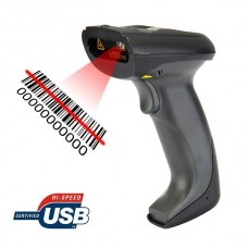 USB Port Bluetooth Wireless Laser Handheld Barcode Scanner UPC EAN Reader