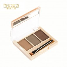 Meloision Fashion Waterproof Long Lasting Eyebrow Powder