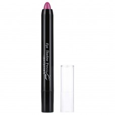 Makeup Beauty Tool Waterproof Long Lasting Eyeshadow Lipstick Dual Purpose Pencil