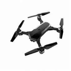 JDRC JD-20S JD20S WiFi FPV 0.3MP / 2MP HD Camera 2.4G 4CH 6-Axis Foldable Quadcopter RC Drone RTF
