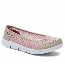 Lace Breathable Summer Platform Casual Shoes