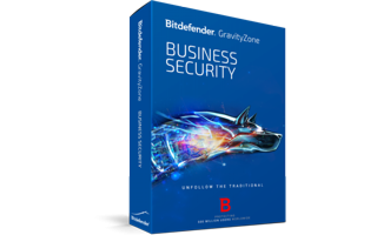 50% Discount On Bitdefender GravityZone Advanced Business Security
