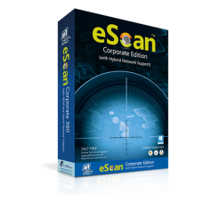 eScan Corporate Edition for Citrix Server