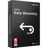 Stellar Data Recovery - Windows Standard [1 Year Subscription]