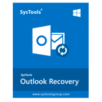 SysTools Outlook Recovery