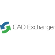 CAD Exchanger (node-locked)