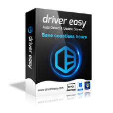 Driver Easy - Single Computer License / 1 Year