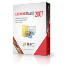 Exchange Tasks 2007 Enterprise Edition