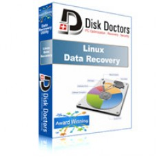 Disk Doctors Linux Data Recovery