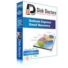 Disk Doctors Email Recovery (DBX)
