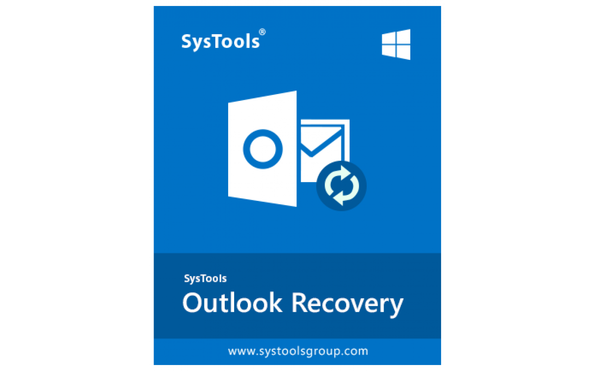 SysTools Outlook Recovery 10% Discount