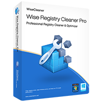 Wise Registry Cleaner Professional